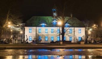 Świnoujście Atrakcja Muzeum Muzeum Rybołówstwa Morskiego