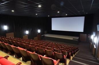Międzyzdroje Atrakcja Kino Eva