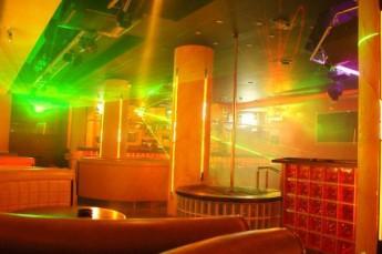 Międzyzdroje Atrakcja Klub Paradise Pod Molo