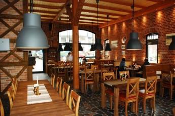 Międzyzdroje Restauracja Restauracja polska ryby i owoce morza Port