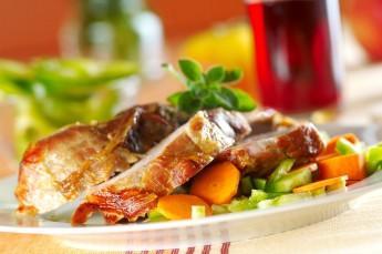 Międzyzdroje Restauracja Restauracja polska ryby i owoce morza Eden