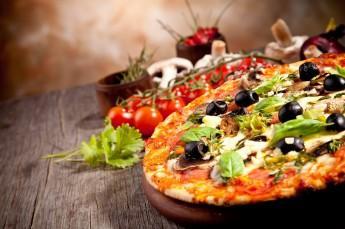 Międzyzdroje Restauracja Pizzeria polska włoska Virgo