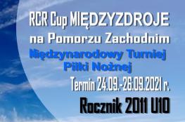 Międzyzdroje Wydarzenie Sporty drużynowe II EDYCJA RCR CUP W MIĘDZYZDROJACH